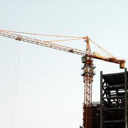 建筑qy8千亿国际租赁-旋臂起重机