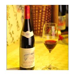 朱丽娜佳美干红葡萄酒