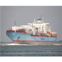济南到泉州南安海运集装箱公司