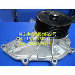 专利-美国康明斯6CT8.3发动机-齿轮室-大小瓦-活塞总成