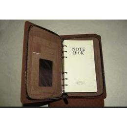 订做笔记本记事本定制 记事本带拉链 商务记事本定做【正则】