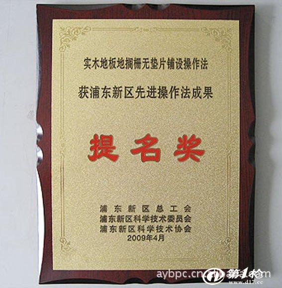 奖牌 低价奖牌 高档奖牌 铜牌 金属牌 木牌 【不锈钢牌112】