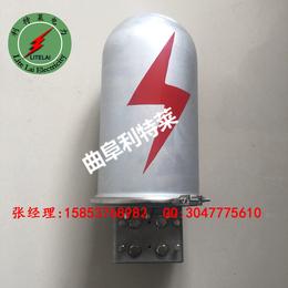 大量现货 GJS光缆金属接头盒 铝合金材质 新疆地区供应商