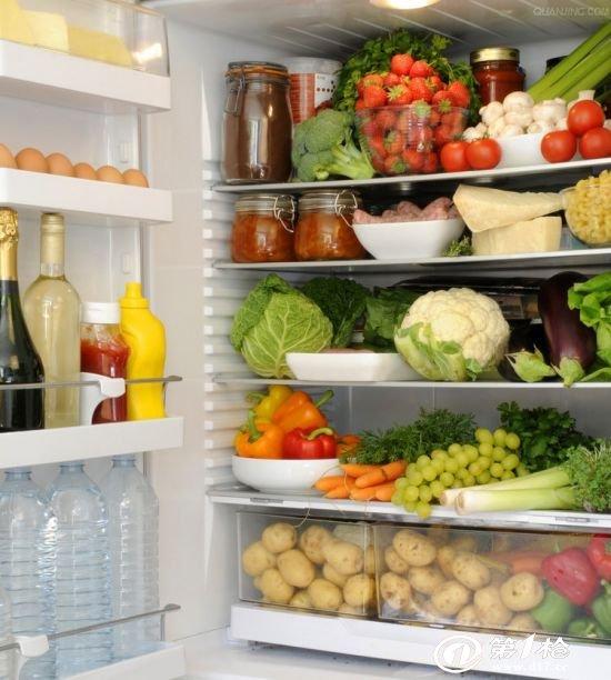 怎么挑选保鲜冰箱