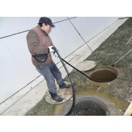 横店镇啤酒厂污水池抽水18006719688居民大楼清洗管道