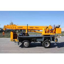 5吨吊车_5吨吊车价格_优质5吨吊车批发
