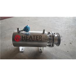 昊誉厂家供应  压缩空气加热器
