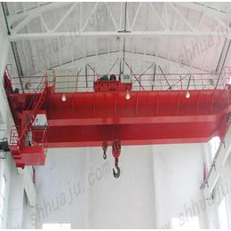 32吨20吨QD型双梁桥式平安国际乐园app吊钩桥式平安国际乐园app航吊