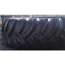 供应厂家直销三包农用机械拖联合收割机轮胎18.4-42