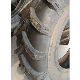 销售优质鸿进三包园林机械轮胎380-85R34
