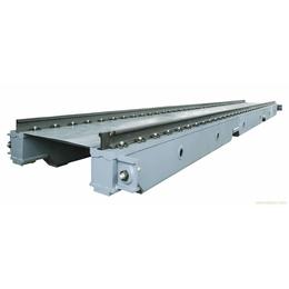 150吨轨道衡秤GCS-150T轻轨秤