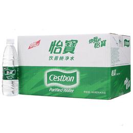 怡宝纯净水555瓶装水 深圳区域 特价供应