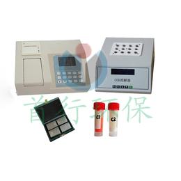 山西朔州LB-200经济型COD速测仪