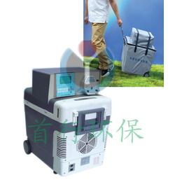 厂家LB-8000D水质自动采样器水质检测专用仪器
