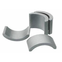 广东烧结瓦型钕铁硼磁铁