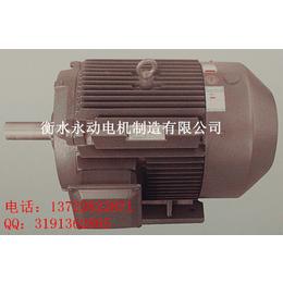 YX3系列电动机 YX3-200L1-18.5KW-6极