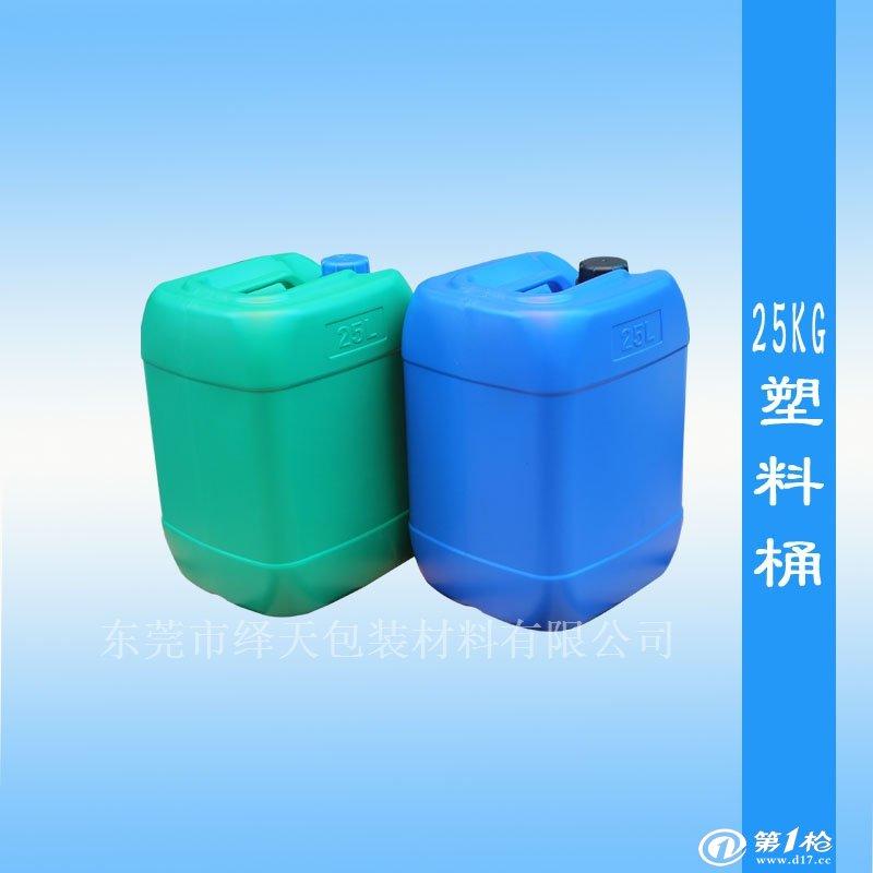 25l 化工桶, 产品名称