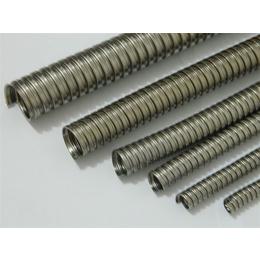 供应厂家直销福莱通品牌防锈防老化耐高温穿线不锈钢波纹管