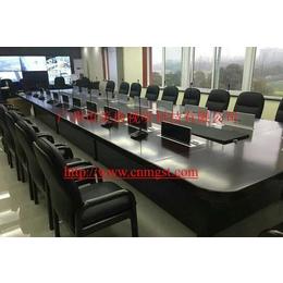 河南无纸化液晶升降器会议系统厂家直销
