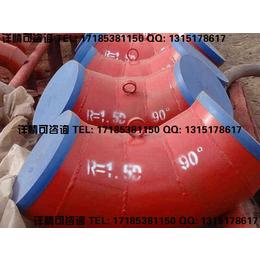 金属矿山尾矿浆输送用陶瓷复合管