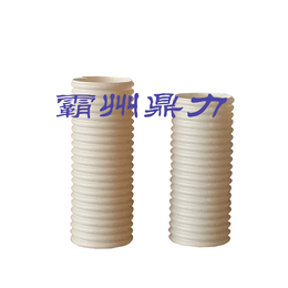 PVC大口径排水管厂家直销 160规格PVB双壁波纹管特价