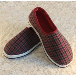 春秋男女款布鞋黑底加棉布鞋赶集商品批发市场传统女式布鞋批发