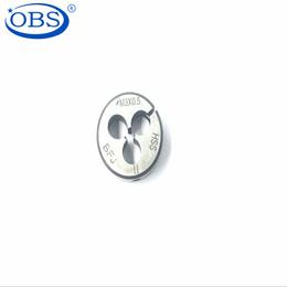 国内优质机用板牙 规格齐全 可提供非标规格定制化生产