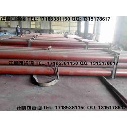 冶炼厂高磨蚀大颗粒介质输送用陶瓷复合管