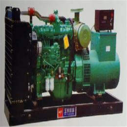 YC6A系列柴油发电机组