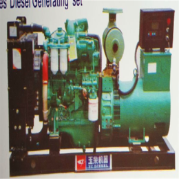 YC6D系列柴油发电机组