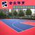全众体育新型防滑篮球场专业选择拼装地板运动拼装地板缩略图1