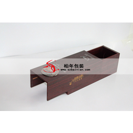 红酒木盒酒盒-生产供应