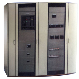 Prisma低压固定分隔式开关柜
