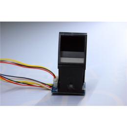 友博泰克厂家直销光学嵌入式活体射频指纹开发模块指纹锁模块