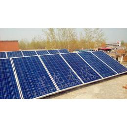 江西发电系统50kw 商用发电太阳能光伏发电