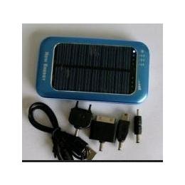 金牌太阳能<em>手机充电器</em> <em>苹果</em>充电