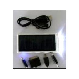 优质太阳能手电筒<em>手机充电器</em> <em>苹果</em>使用