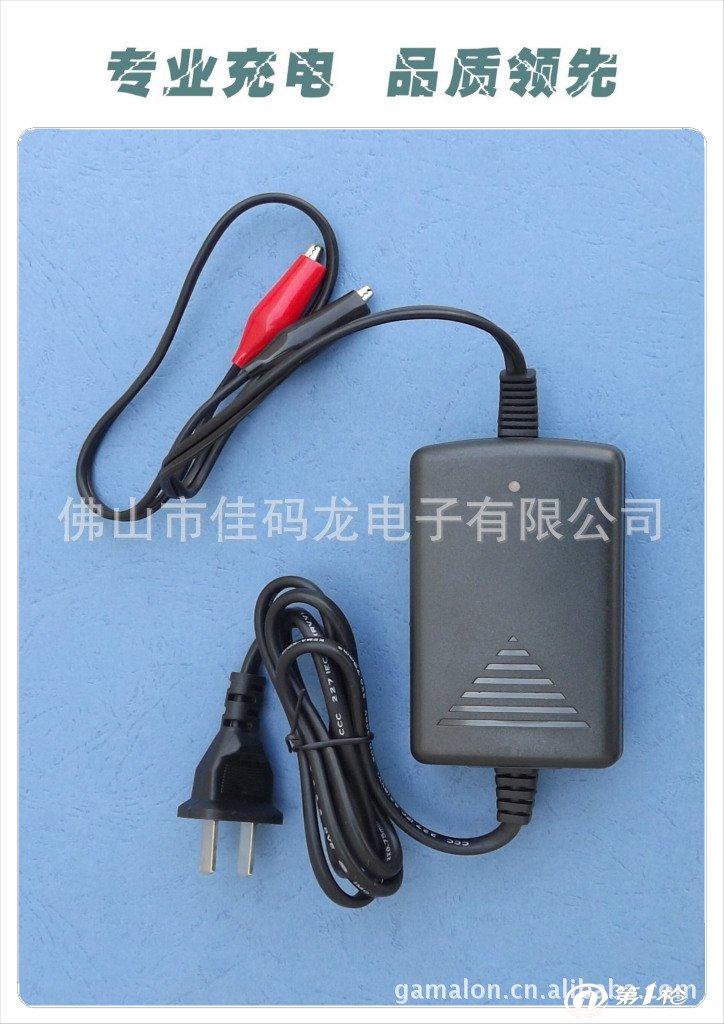 铅酸电池智能充电器(图)