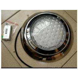 WST-1336 LED144/<em>252</em>/546 不锈钢泳池<em>灯</em>