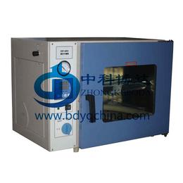 北京台式真空烘箱真空干燥箱价格