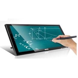 供应厂家直销19寸无纸化教学专用电磁式手写屏