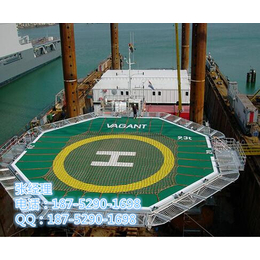 安航厂家定制 飞机防滑网  提供CCS船检认证
