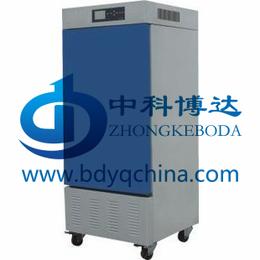 天津低温培养箱+DP-100CL小型低温箱