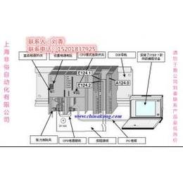 西门子S7-300处理器CPU317-2PN/DP