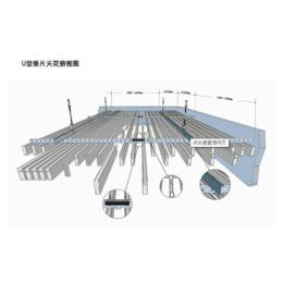广东铝方通U型铝方通 型材铝方通 铝圆管 弧形铝方通各种报价
