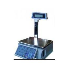 供应大华电子标签秤,带打印电子秤,打印功能秤
