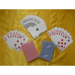 上海条码扑克牌制作公司缩略图