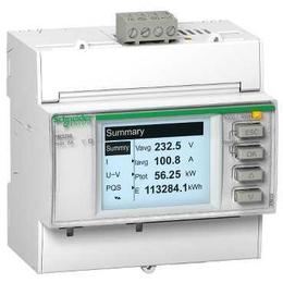 PM3255电能表高性价比导轨电能表