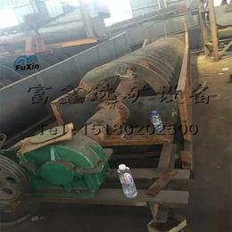 供应江西富鑫选矿设备 选矿机械 矿山设备 螺旋分级机