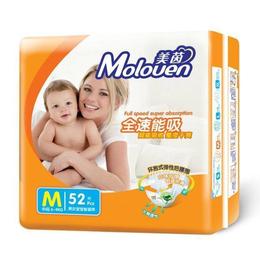 美茵 婴儿纸尿裤批发厂家直批 超强吸水 宝宝尿不湿